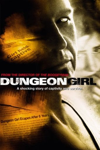 Dungeon Girl Poster
