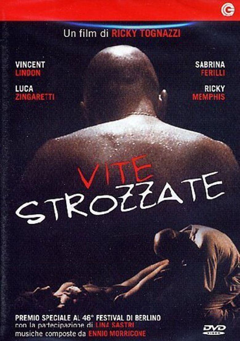 Strangled Lives Poster