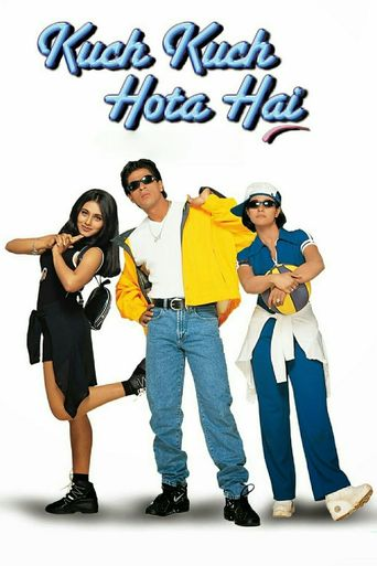 Watch Kuch Kuch Hota Hai