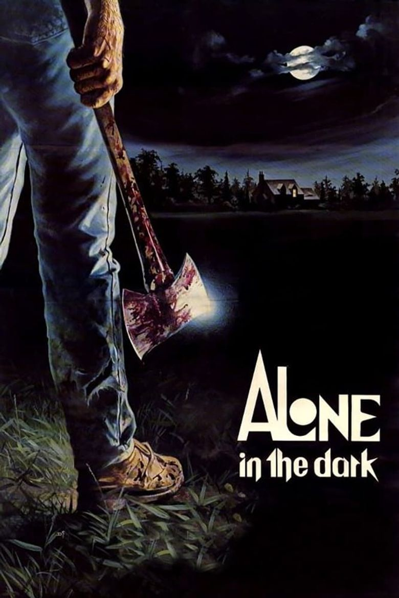 Alone In The Dark 1982 Where To Watch It Streaming Online Reelgood