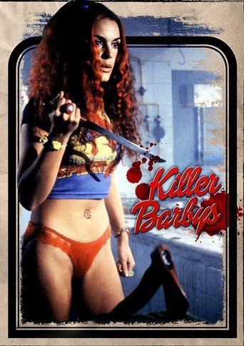 Killer Barbys Poster
