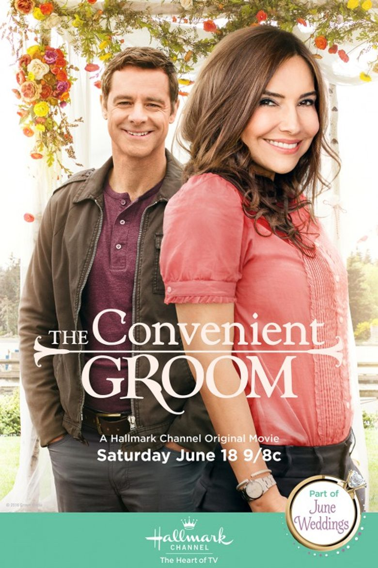 The Convenient Groom Poster