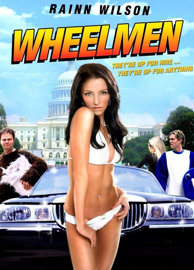 Wheelmen Poster