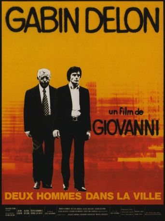 Watch Two Men in Town