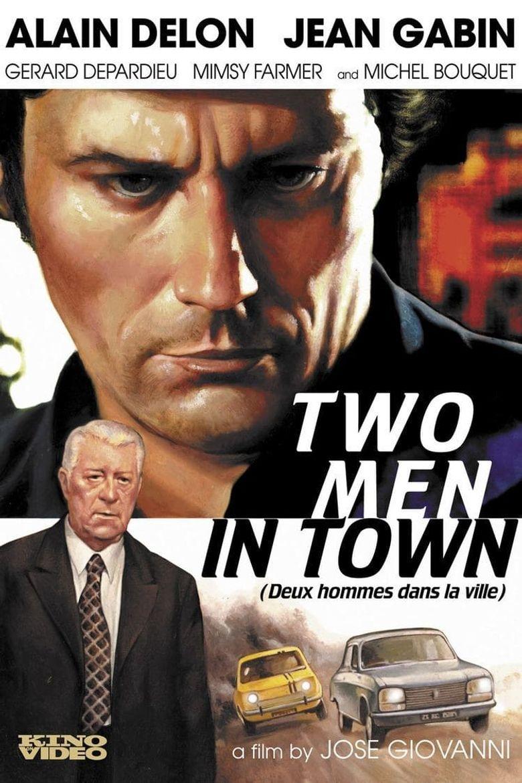 Watch Two Men in Town