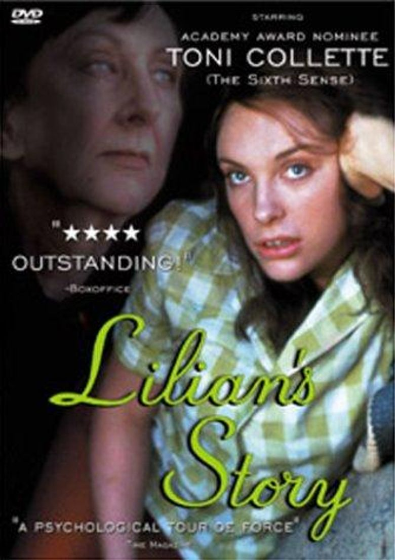 Lilian's Story Poster