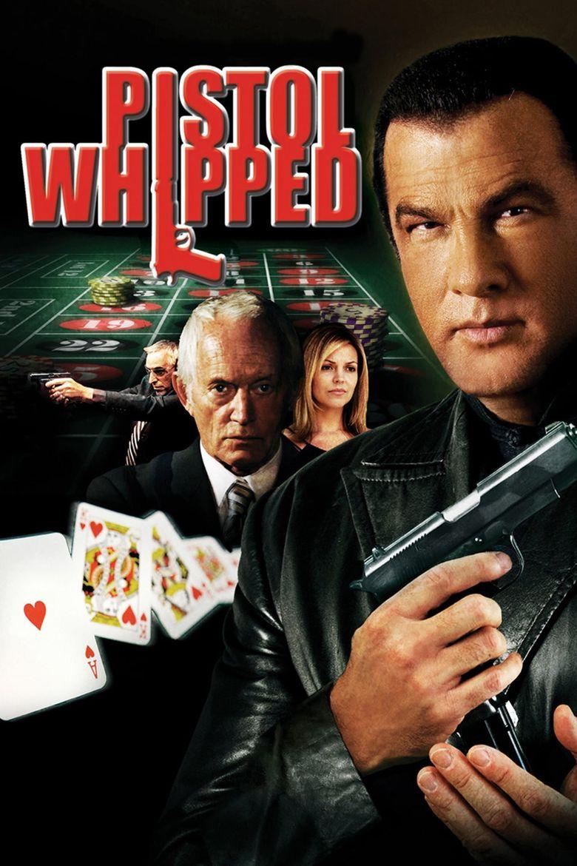 Pistol Whipped Poster