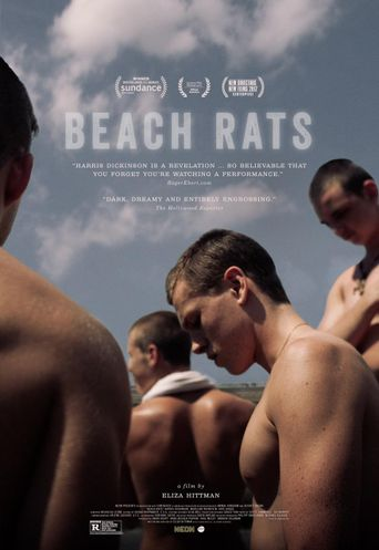 Watch Beach Rats