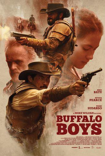 Buffalo Boys Poster