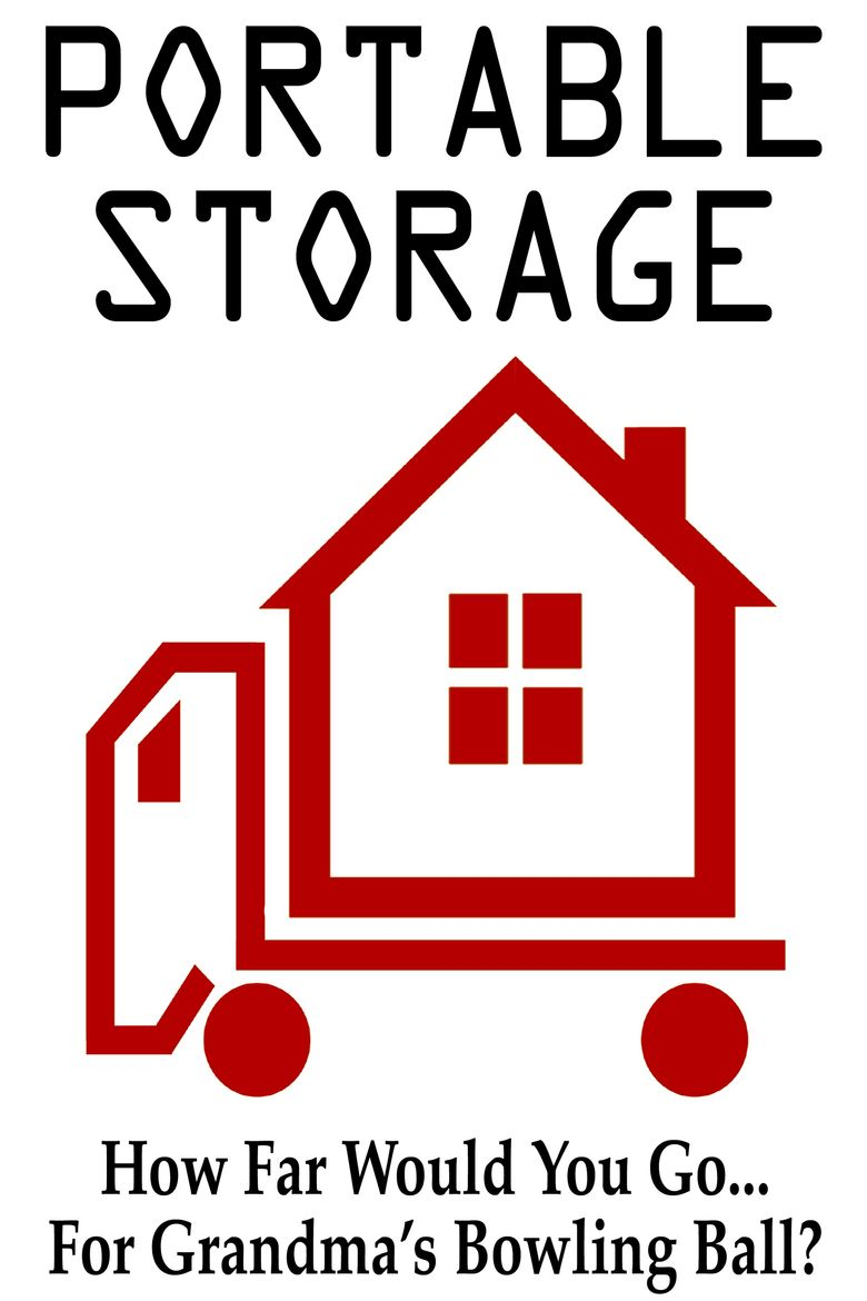 Portable Storage Poster