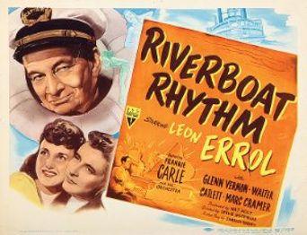 Riverboat Rhythm Poster