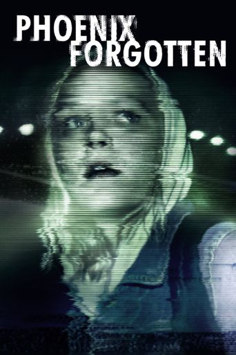 Watch Phoenix Forgotten