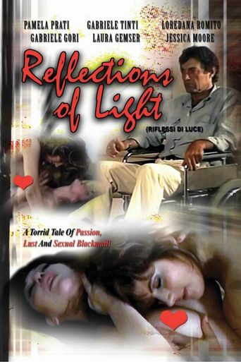Reflections of Light Poster