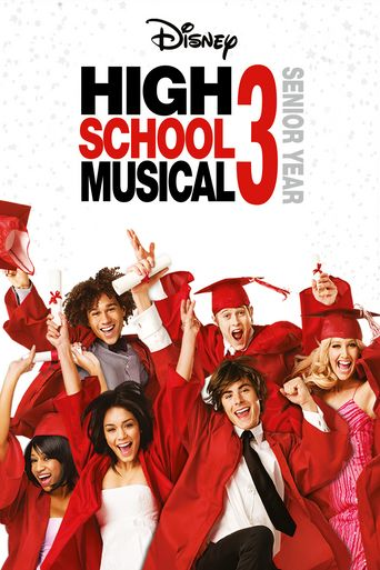 Watch High School Musical 3: Senior Year
