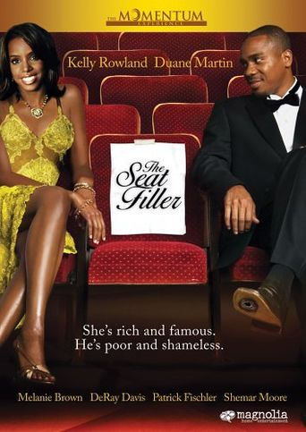 The Seat Filler Poster