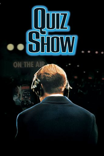 Watch Quiz Show