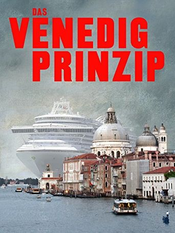 The Venice Syndrome Poster