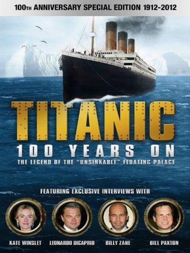 Watch Titanic: 100 Years On