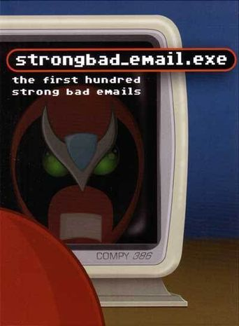 strongbad_email.exe Poster