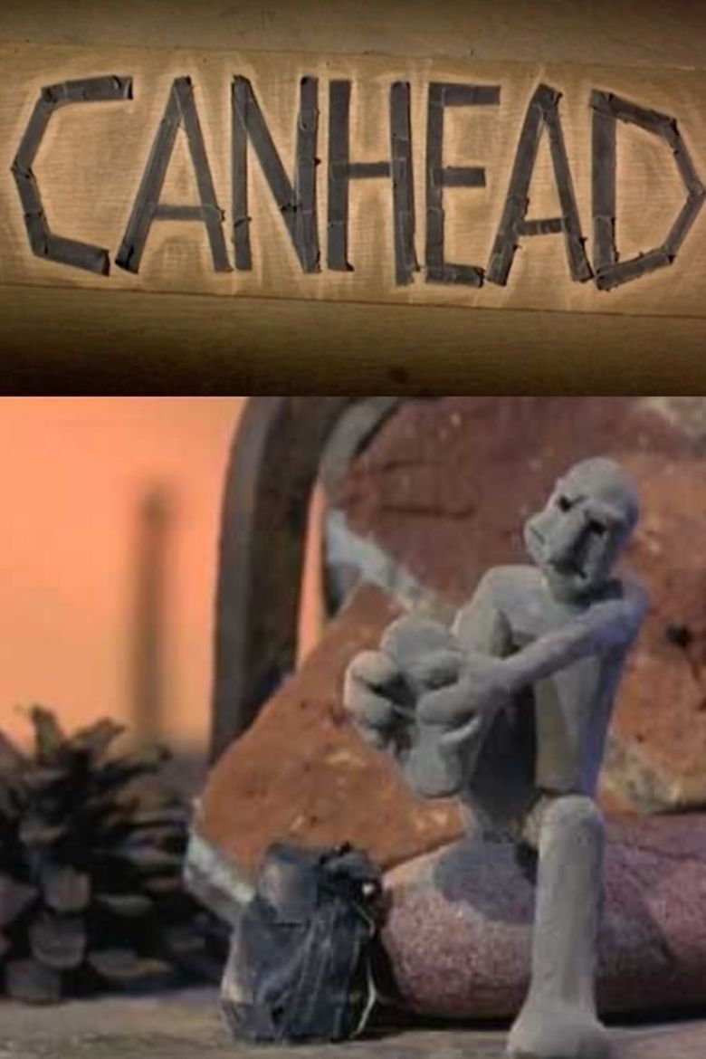 Canhead Poster