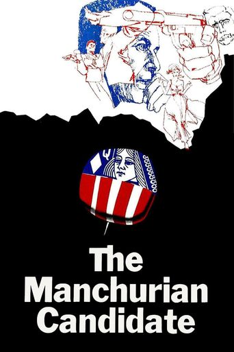 Watch The Manchurian Candidate