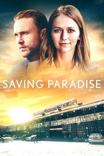 Saving Paradise Poster