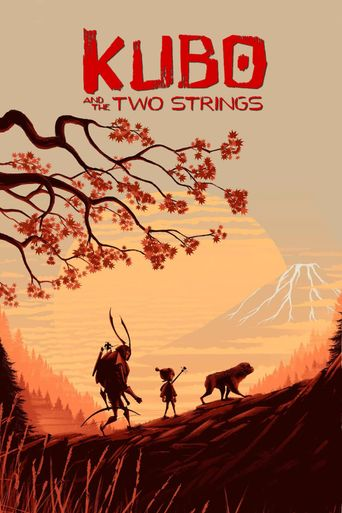 Watch Kubo and the Two Strings