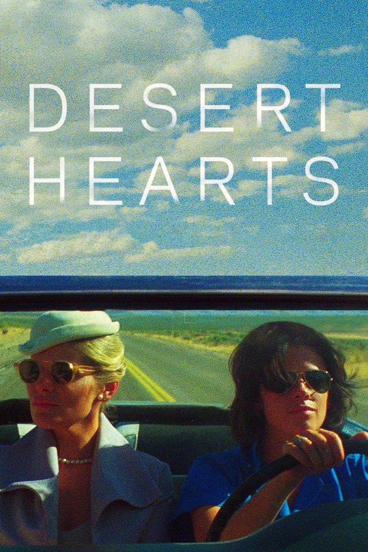 Desert Hearts Poster