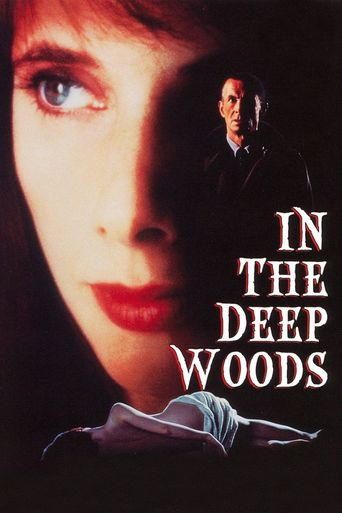 In the Deep Woods Poster