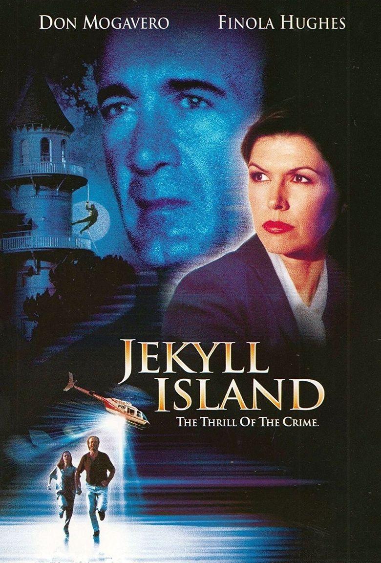 Jekyll Island Poster