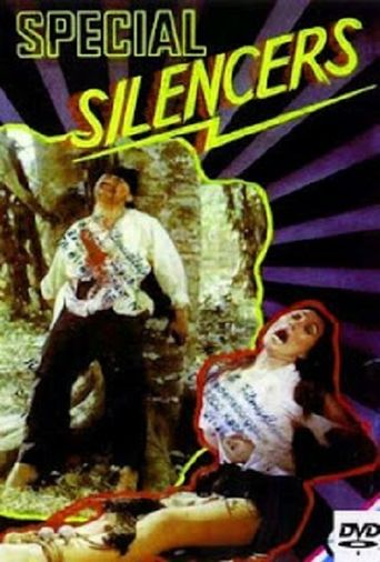 Special Silencers Poster