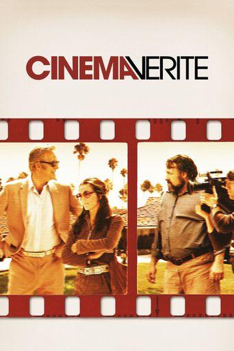 Cinema Verite Poster