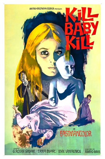Watch Kill Baby, Kill
