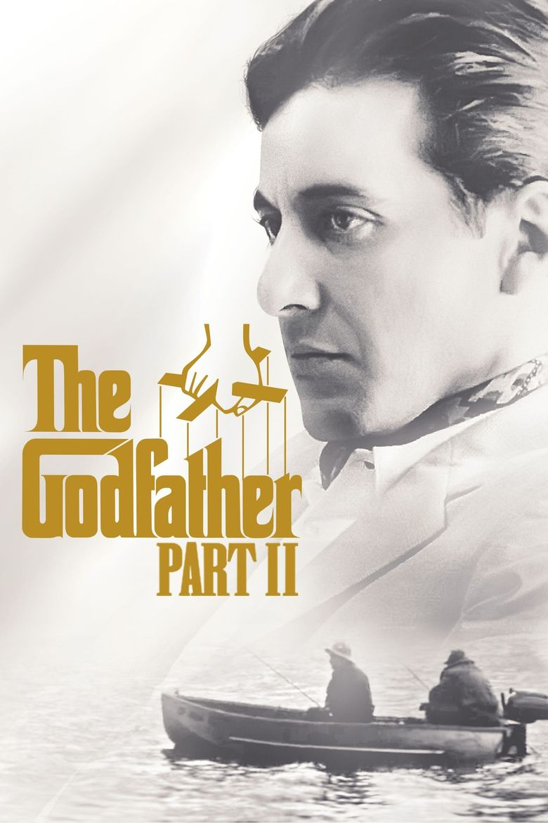 Watch The Godfather: Part II