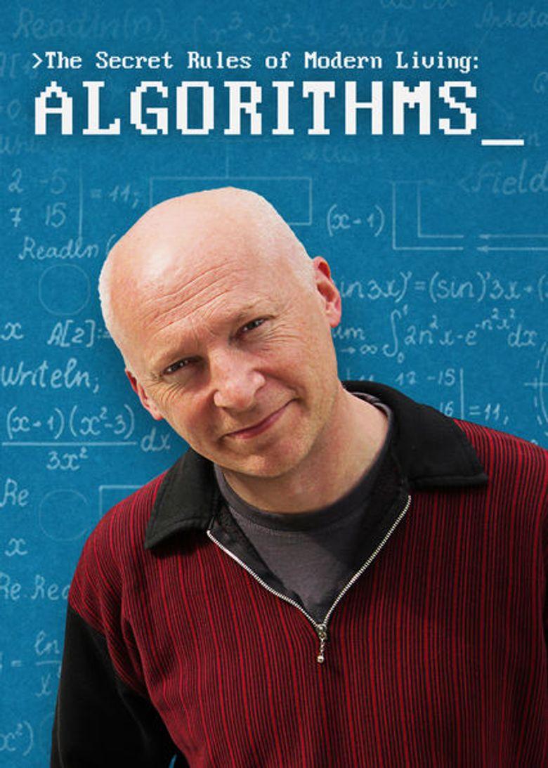 The Secret Rules of Modern Living: Algorithms Poster