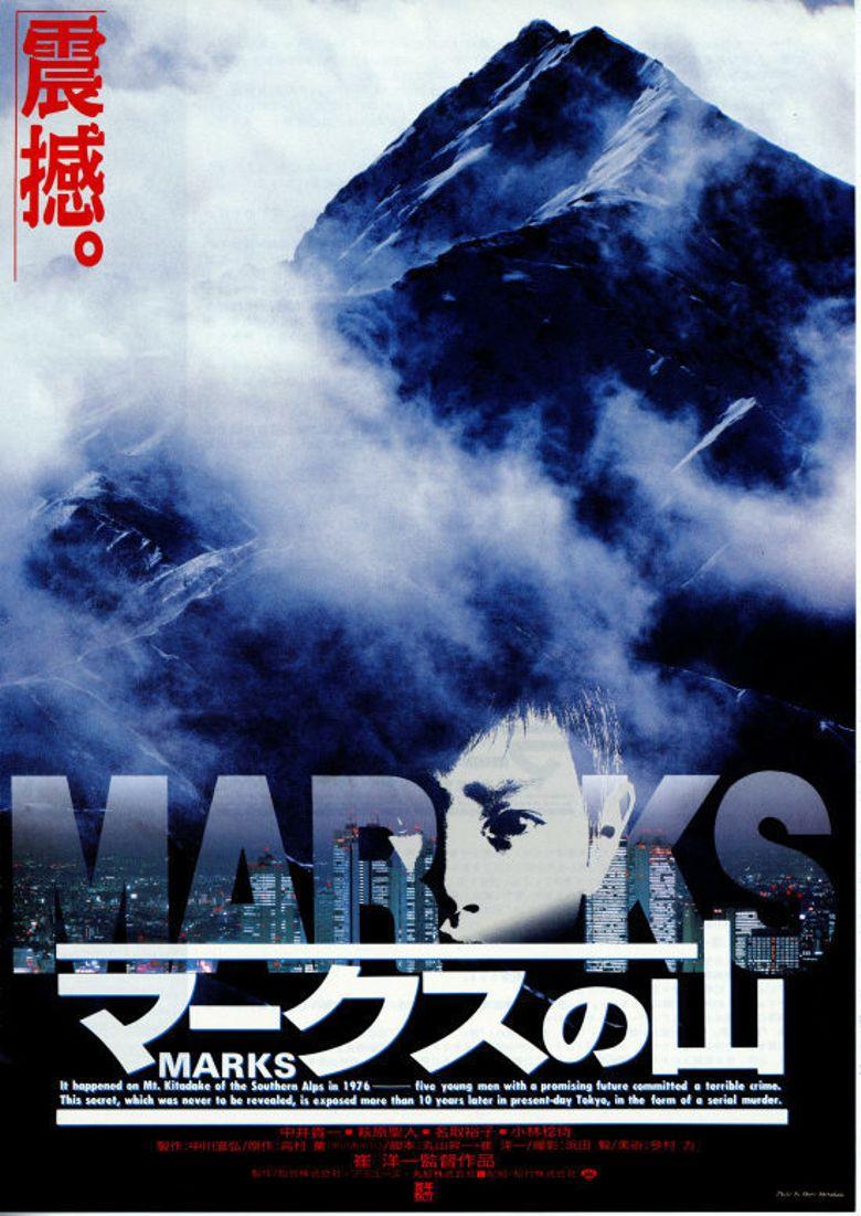 Marks Poster