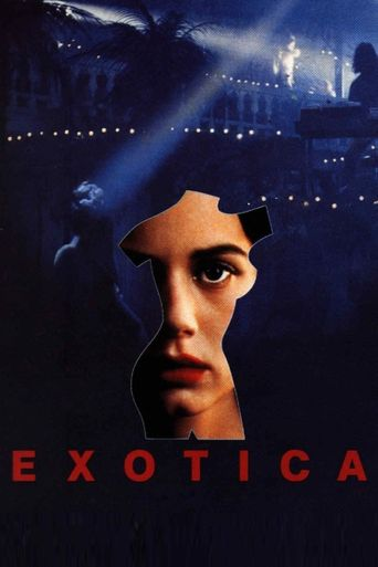 Exotica Poster