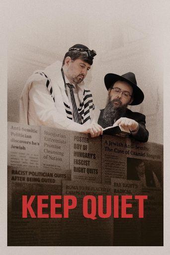 Keep Quiet Poster