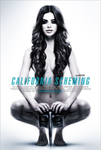 California Scheming Poster
