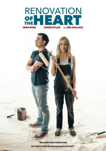 Renovation of the Heart/It's a Fixer Upper Poster
