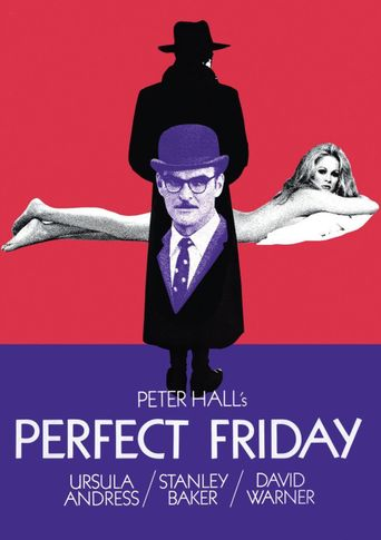 Perfect Friday Poster