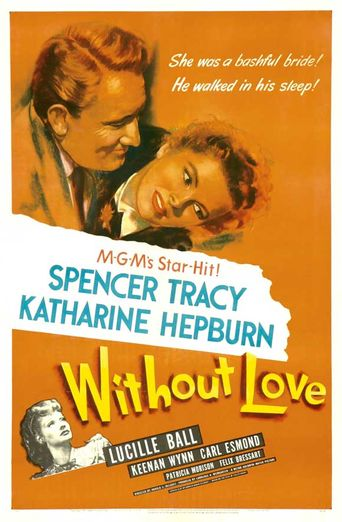 Watch Without Love