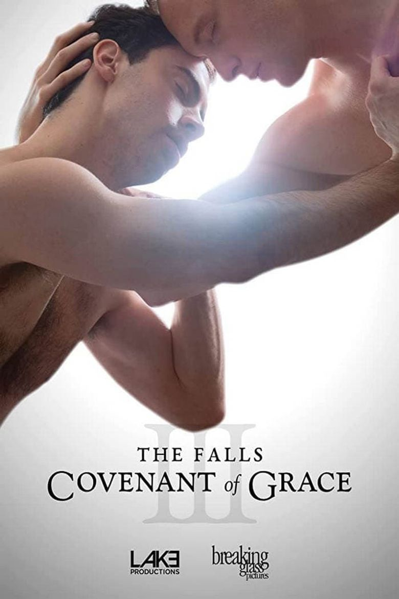 The Falls: Covenant of Grace Poster