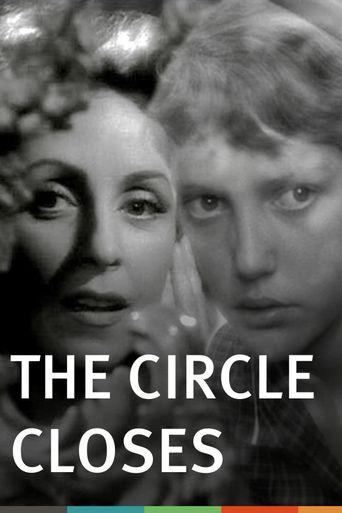 The Circle Closes Poster