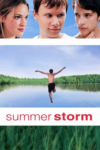 Watch Summer Storm
