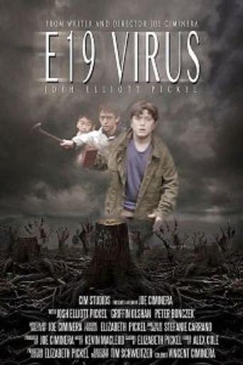 E19 Virus Poster
