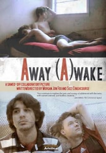 Away (A)wake Poster