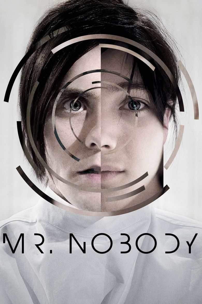 Watch Mr. Nobody