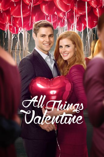 All Things Valentine Poster