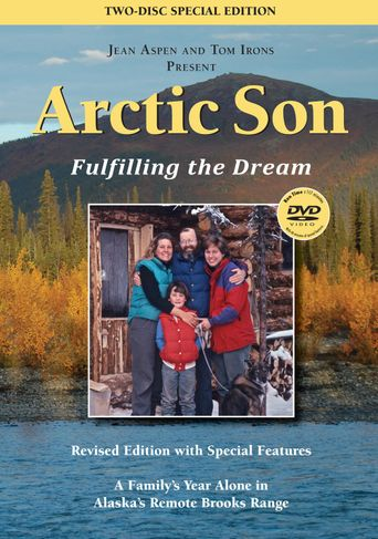 Arctic Son: Fulfilling the Dream Poster